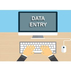 3 Years ISO9001 Offline Data Entry Projects, Banking & Finance, 20-50
