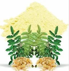 Boswellia Extracts