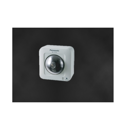 PANASONIC WV-ST165 NETWORK CAMERA DRIVER FOR PC