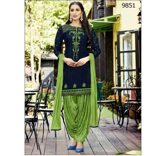 94a8a59d0d Punjabi Dress Suit, Punjabi Ladies Suit, Punjabi Phulkari Suit ...