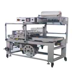 Automatic Wrapping Sealer