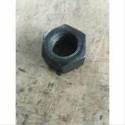 M30 High Tensile Steel Hex Nut