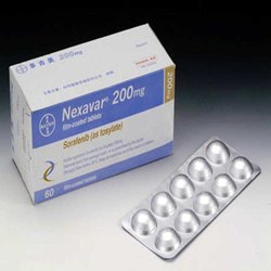 Nexavar 200mg Tablet