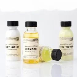 Hotel Guest Toiletries (Body Lotion)