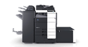 Konica Minolta Bizhub 758   Multifunction Printer