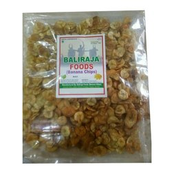 Baliraja Foods Spicy Banana Chips, Packaging Type: Plastic Packet, Packaging Size: Available In 1, 5 And 10 Kg