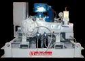 Triplex Plunger Pump Models UTPS-25000