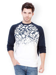 Perfect Men's Wear Full Sleeve T-Shirts