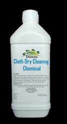 Cloth Dry Cleaning Chemicals, Packaging Type: Can, Packaging Size: 50 Liter