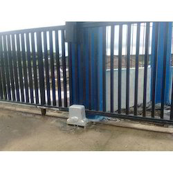 MS Sliding Main Gate