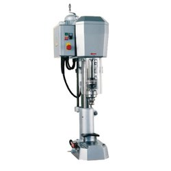 Copper Bottle Capping Machine
