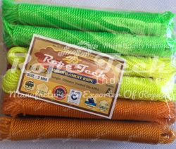 Rope Tech Orange and Radium Yellow 2 Mm 20 Meter Dori