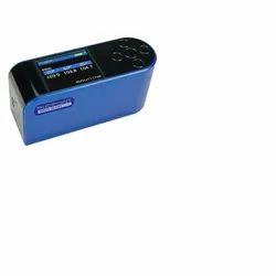 Trigloss Gloss Meter 20/60/85 Deg with Haze To Astm E430