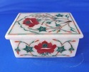 Marble Rectangular Inlay Gifts Boxes
