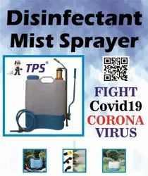Disinfectant Sprayer 16 liter