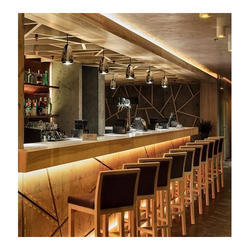 Bar Designing Services