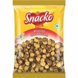 Snacko Roasted Chana Masala, Packaging Size: 20 g, Packaging Type: Packets