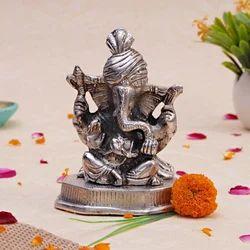 Pagdi Ganesha Idol