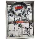 MVG Cotton Boys Party Wear Shirt, Packaging Type: Box