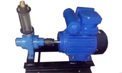 0.5 hp Vane LPG Transfer Pump