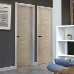 Designer Laminate Door, Size: 7 X 2 feet