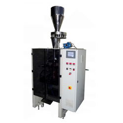 PLC Collar Machine