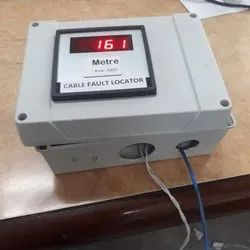 LHS Cable Fault Distance Locator