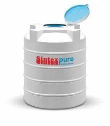 Sintexpure Antibacterial Triple Layer Tank 5000 Ltr Capacity