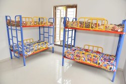 Hostal Bunk Bed
