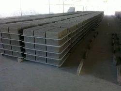 PVC Pallet For Fly Ash Bricks