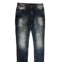 Regular Ladies Faded Jeans, Waist Size: 30
