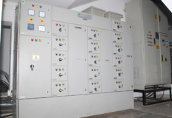 AMF Panel Works