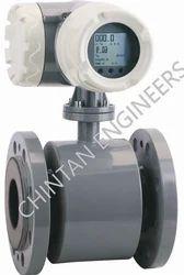 Achievers Electromagnetic Flow Meters