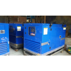 Sound Proof Generator Rental Services