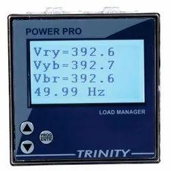 Power Pro Digital Multifunctional Meter