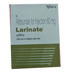 Artesunate Injection, Packaging Size: 60mg, Packaging Type: Box