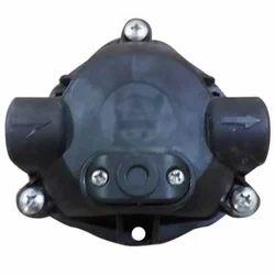 Plastic Water Purifier Pump Head