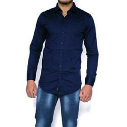 Rafe Jeans Casual Wear Mens Full Sleeve Shirt
