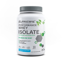 Whey Isolate American Icecream