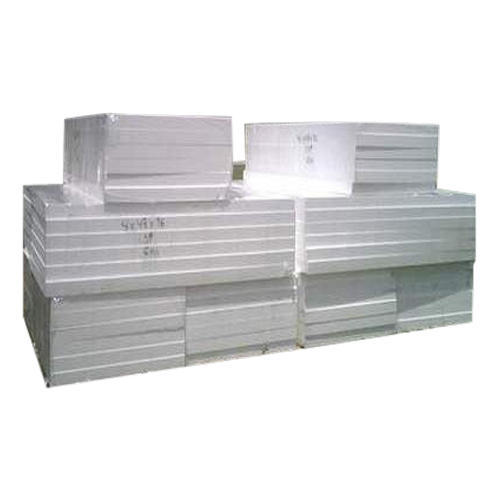 Thermocol Packaging Sheet