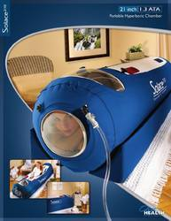 Hyperbaric Oxygen Chamber Therapy (HBOT)