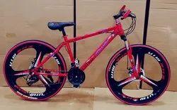 21 Gear Power Mountain Bike