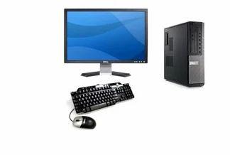 Desktop Computer I3 Processor For Rent Icm Computer Consutlants
