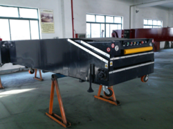 Movable Telescopic Conveyor
