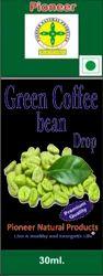 Green Coffee Bean Drop 30 Ml