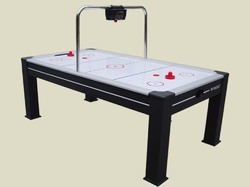 Indoor Ice Hockey Table