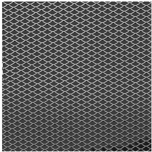 Aluminum Mesh At Rs 235 Square Feet Aluminium Mesh