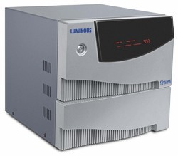 Luminous Inverter and UPS
