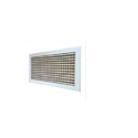 Double Deflection Duct Grilles