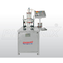 2 Head Vacuum Filling Machine
